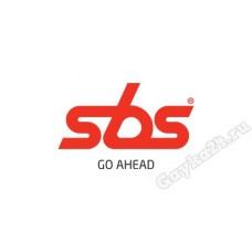 Новинка мотопрограммы - SBS!
