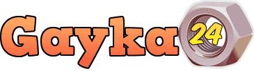 GAYKA24.ru Автозапчасти для иномарок